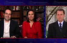 Obama facing political minefield over Libya?