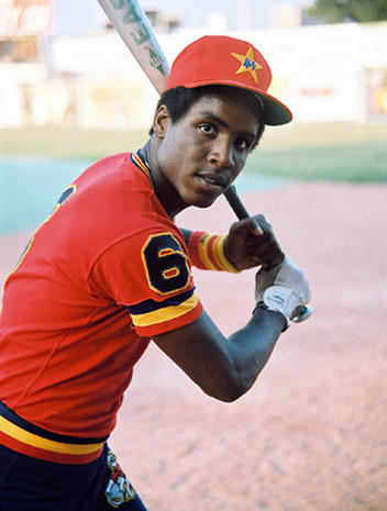 6ea0cbb38c0 Barry Bonds  Through the Years - Photo 1 - Pictures - CBS News