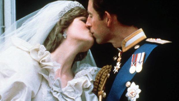 Royal divorces