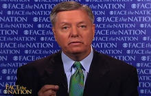 Graham: U.S. must leave troops in Iraq