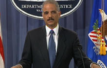 AG Holder: We will still close Gitmo