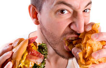 8 little mistakes that bring big weight gain