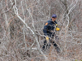 "Long Island serial killer? ""Not natural"" items found in latest police searches"