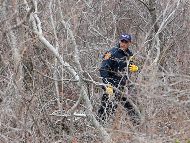 Are new remains victims of other Long Island serial killer?