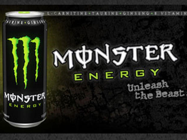 """Monster Beverage Co. calls mouse-in-can suit a """"shakedown"""""""