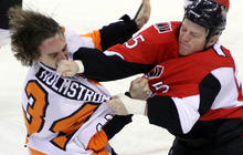 2010-11 NHL Fight Night
