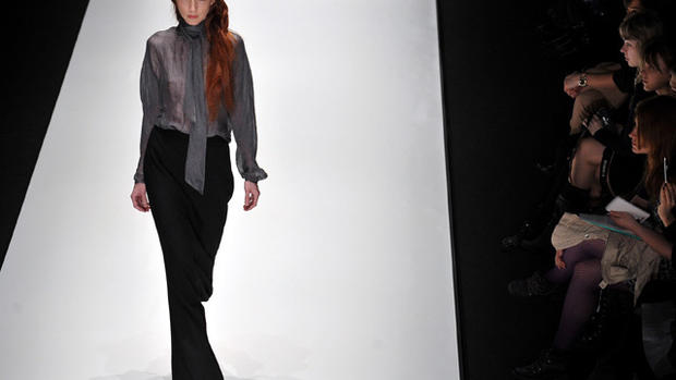Russian Fashion Week 2011