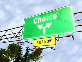 choice, abortion, sign, stock, 4x3