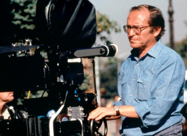 The films of Sidney Lumet