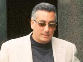 Ex-NY mob boss makes history with trial testimony