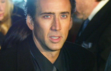 Nicolas Cage bailed out by Dog The Bounty Hunter
