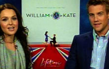 "What it's like to play ""William and Kate"""