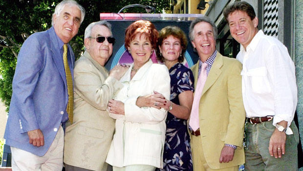 """Happy Days"" cast sues CBS over merchandise sales"