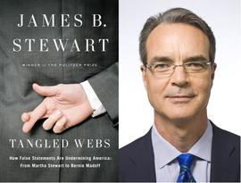 James Stewart, Tangled Webs