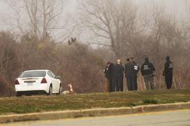 Long Island serial killer? Teeth found in New York beach search