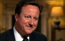 Cameron: Obama doesn't need my advice