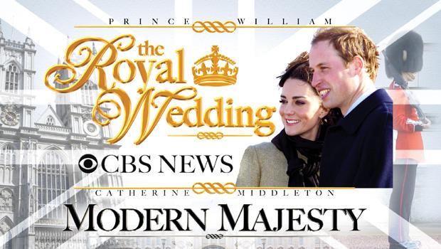 The Royal Wedding: Modern Majesty