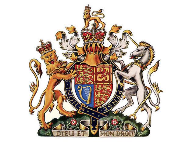 Britain's line of succession