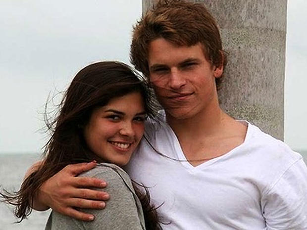 "Fla. families looking for ""Romeo and Juliet"" teens Nicole Dones Jackson Wayne Powell"