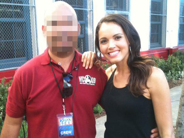"Former Miss USA Susie Castillo ""molested"" by TSA?"
