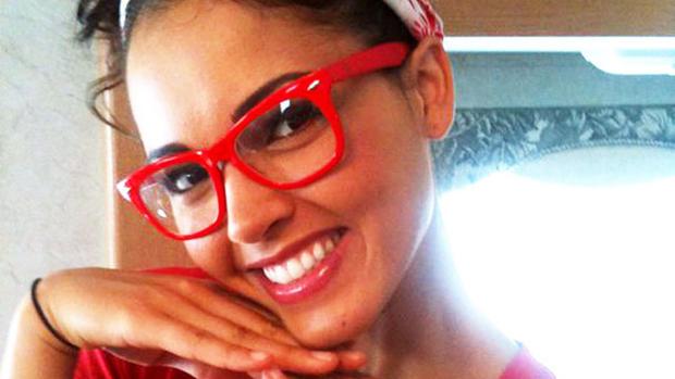 """Former Miss USA Susie Castillo """"molested"""" by TSA?"""