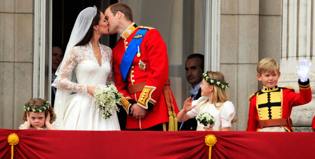 British royal brides