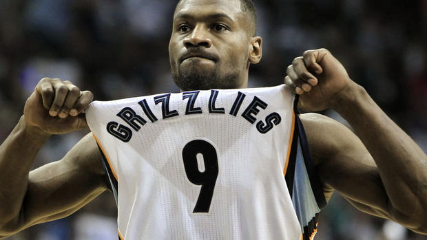 2011 NBA playoffs - opening rounds