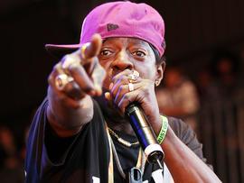 Rapper Flavor Flav arrested in Las Vegas on misdemeanor warrants