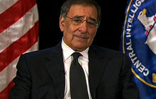 CIA director on capturing Bin Laden