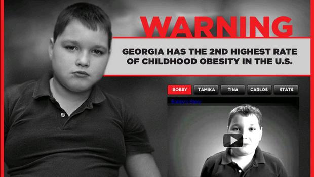 child, obesity, fat, georgia