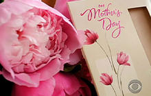 Mother's day reflections from Rita Braver
