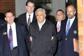 Arraignment set for IMF Director Dominique Strauss-Kahn accused of sexually assaulting housekeeper