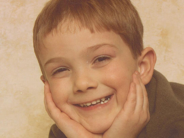 Police turn to geologists in search for missing Ill. 6-year-old Timothy Pitzen