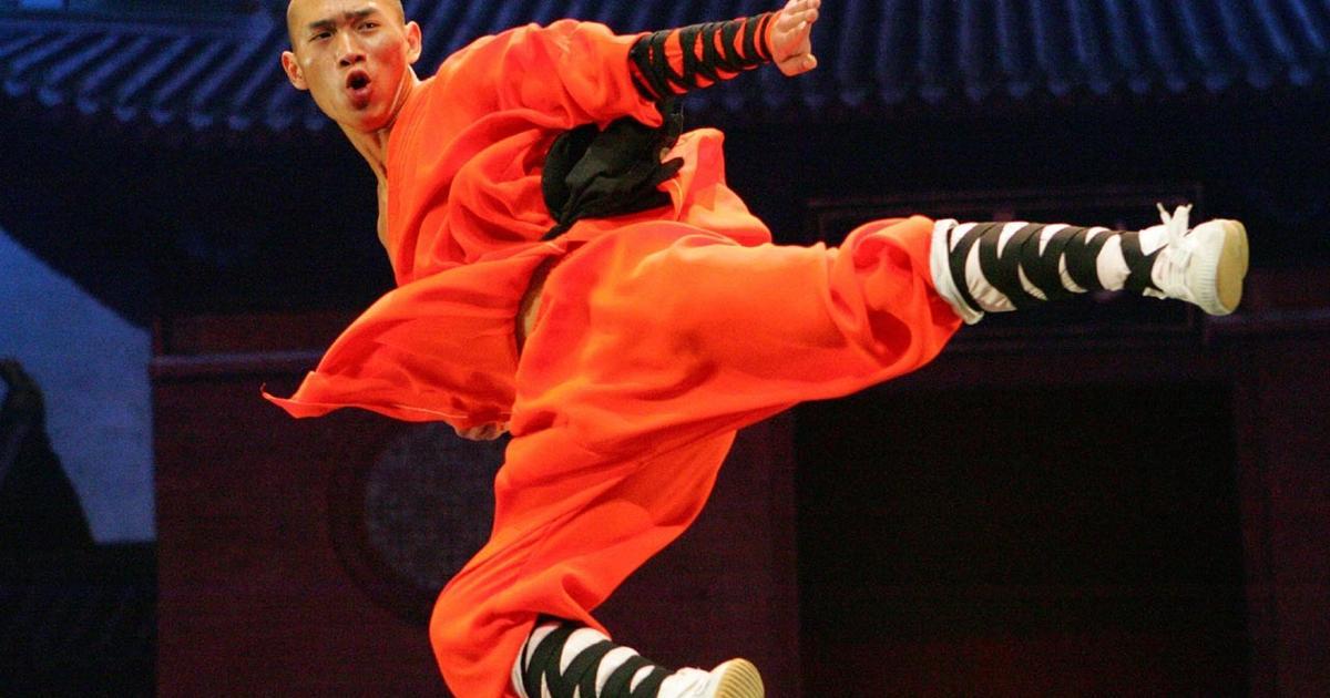 World S Deadliest Martial Arts Pictures Cbs News