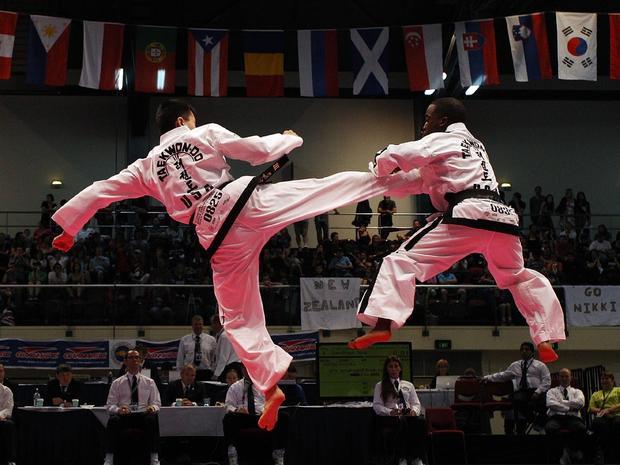 deadliest martial arts world s deadliest martial arts pictures