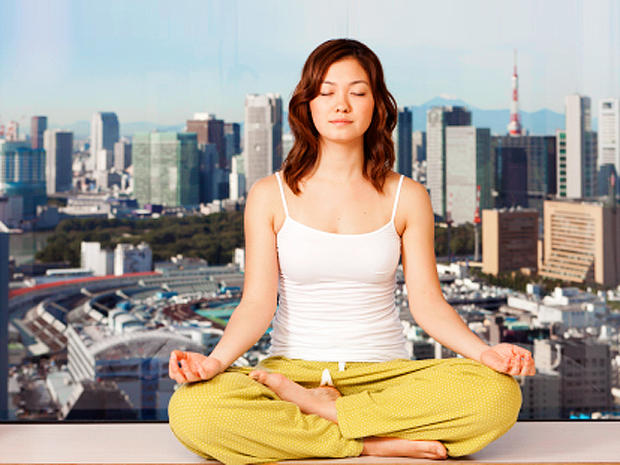 10 dangerous myths about meditation