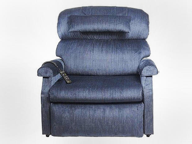Big recliner - Living large? 31 ginormous goods for plus-size people - Pictures - CBS News & Big recliner - Living large? 31 ginormous goods for plus-size ... islam-shia.org