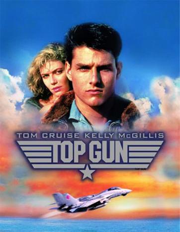 Top Gun - 10 guy movies on Netflix that women like, too
