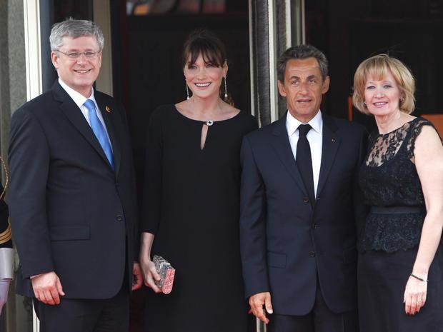 G8 Summit in France