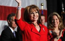 Palin's political career