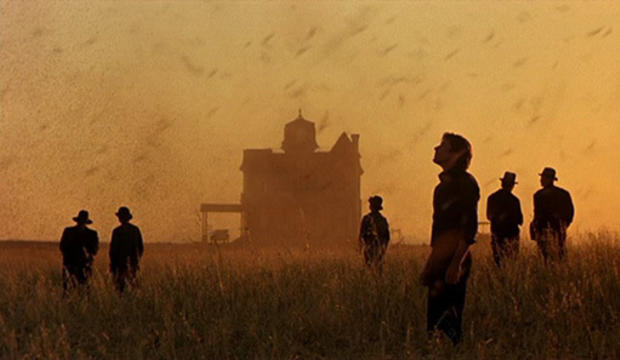 """""""Days of Heaven"""""""