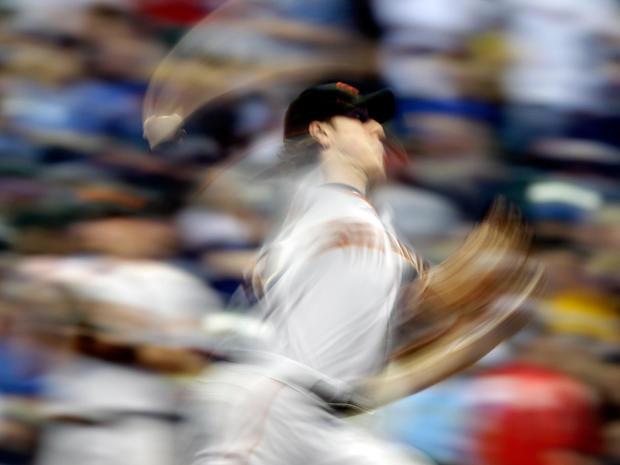 Week in sports: May 27-June 2