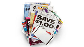 Food prices are going up, so you better start clipping coupons