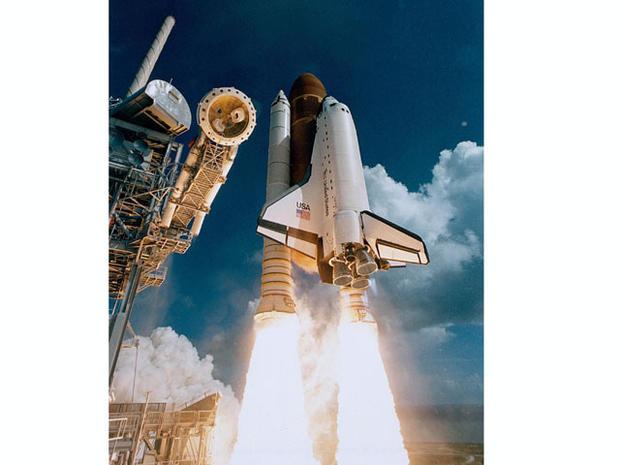Atlantis: Countdown to history