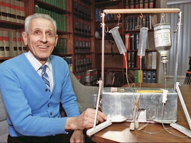 Jack Kevorkian: 1928-2011