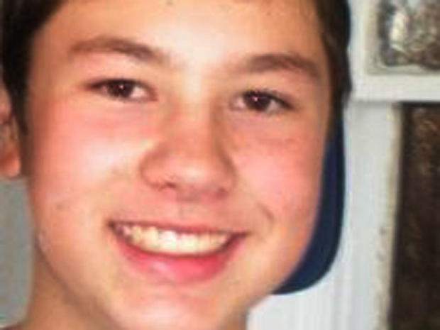Kansas H.S. student shot and killed in Costa Rica