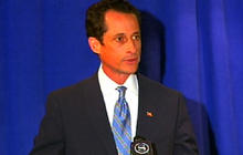 Anthony Weiner admits he sent Twitter photos