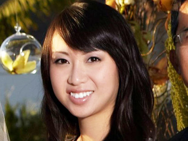 Coroner: Remains those of missing nursing student Michelle Le