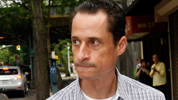 Weiner's leave of absence approved by House