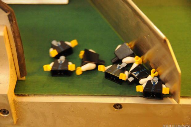 How Lego makes its Legos